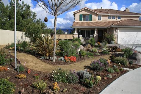 lawn replacement ideas watersmart turf replacement program san diego county water authority