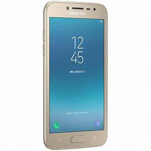 Samsung Galaxy J2 Pro (2018) SM-J250M 16GB SM-J250 GOLD B&H