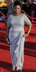 Octavia Spencer had 'secret gastric bypass surgery' to ...