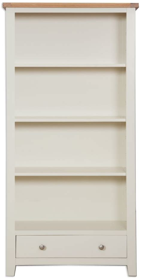 where to buy bookcases buy perth ivory bookcase large cfs uk where
