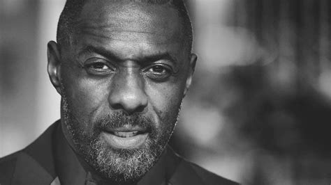 MOTIVATION - Idris Elba