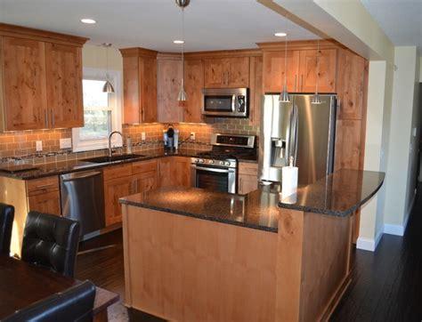 split level kitchen island split level kitchen remodel the home inspiration