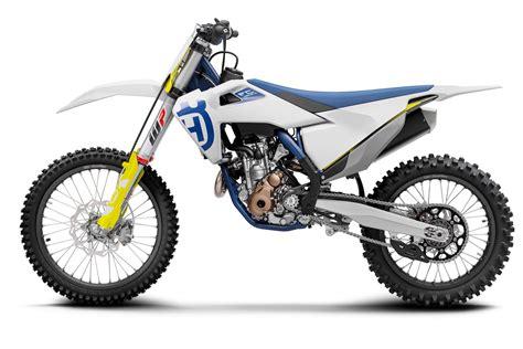 Enduro Te 250 And Husqvarna Moto Cross Fc 250 by 2020 Husqvarna Fc 450 350 And 250 Look 5 Fast Facts