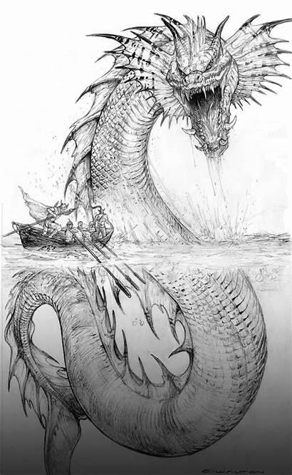 Palladium Chuckwalton Serpent Fantasy Deviantart