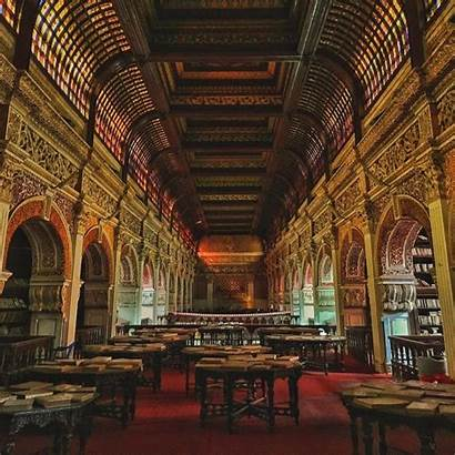 Connemara Library Chennai Inside Libraries Boring Peek