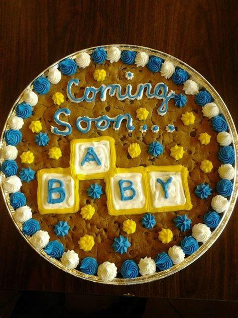 ideas  baby announcement cake  pinterest
