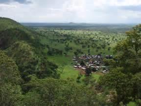 Benin Africa