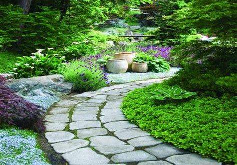 Backyard Path by Beautiful Diy Garden Paths And Inspiration The Owner