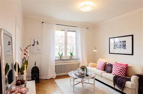 Naturally Inviting Girly Apartment ? Adorable Home