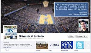 7 Ideas to Improve your New Facebook Timeline Page Uversity Roundtable Blog
