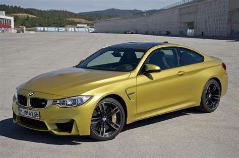 2015 Bmw M4 Coupe by 2015 Bmw M4 Coupe Drive Photo Gallery Autoblog