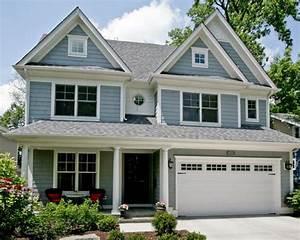 Sherwin, Williams, Exterior, Color, Home, Design, Ideas