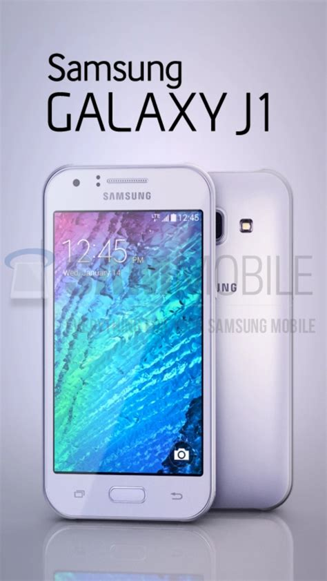 samsung galaxy j1 low end smartphone surfaces in leaked expected to be launched soon