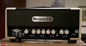 Brunetti Pleximan Head