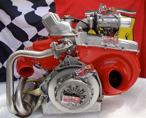 fiat  abarth  hp engine  ricambi fiat  spare