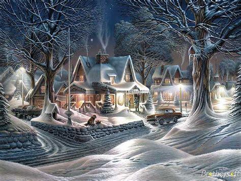 download free christmas frosty season theme christmas