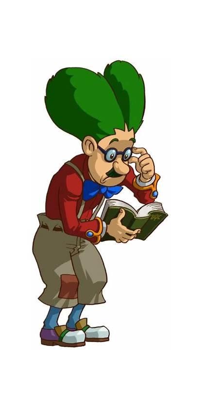 Dr Left Write Zelda Oracle Mr Seasons
