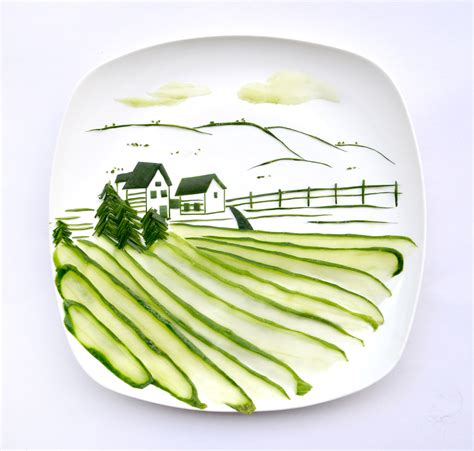 cuisine arte hong yi s food artist architect still plays