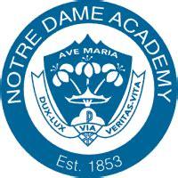 notre dame academy  calnan