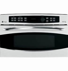 Ge Profile Advantium U00ae 1 6 Cu  Ft  Wall Oven