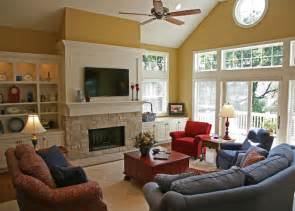 happy french country retreat traditional living room milwaukee by interior changes home