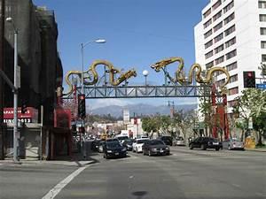 Los Angeles 2013 : chinatown ~ Medecine-chirurgie-esthetiques.com Avis de Voitures