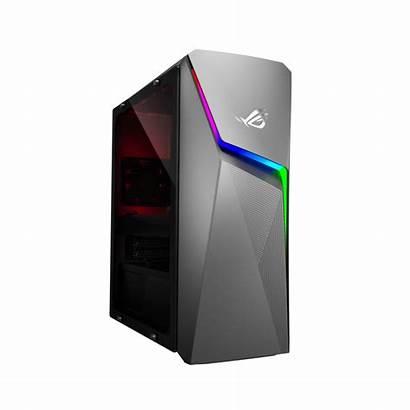 Asus Ryzen Gaming Amd Machines Announces Powered