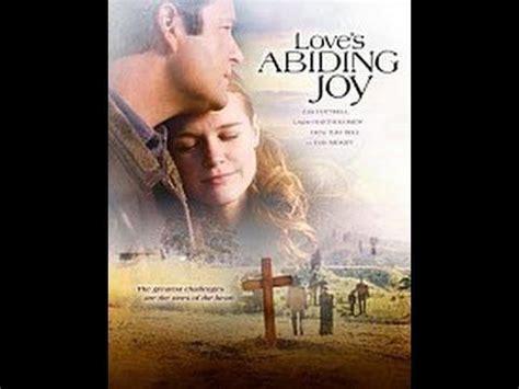 4 La Alegría Perdurable Del Amor Película Cristiana