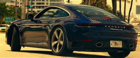 porsche  takes center stage  bad boys  life
