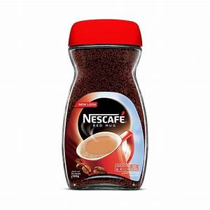 Nescafe, Red, Mug, Double, Filter, Coffee, 100g