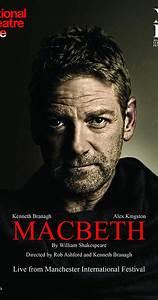 National Theatr... Macbeth Movie