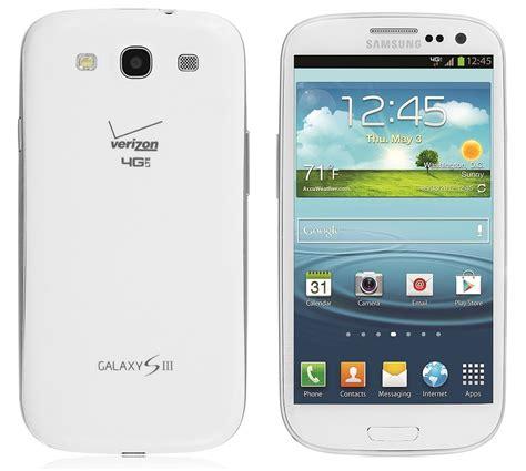 unlocked verizon cell phones new samsung galaxy s3 i535 16gb verizon unlocked gsm 4g