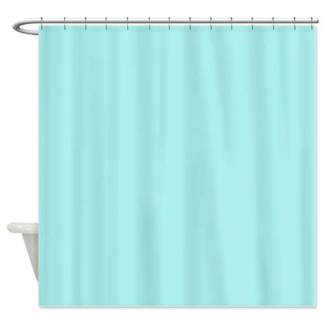 turquoise shower curtain turquoise light shower curtain kawelamolokai com