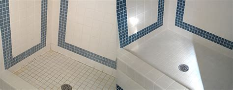 how to recaulk kitchen oregon tile and grout cleaning before and after pictures