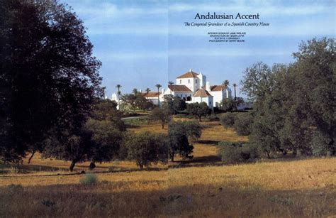 andalusian accent 1985