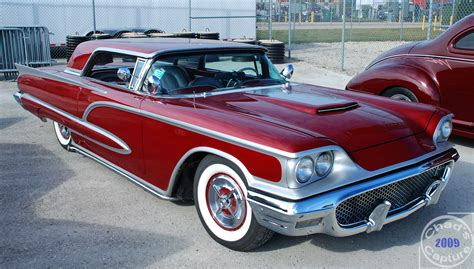 1958 Ford Thunderbird Images Pictures And Videos