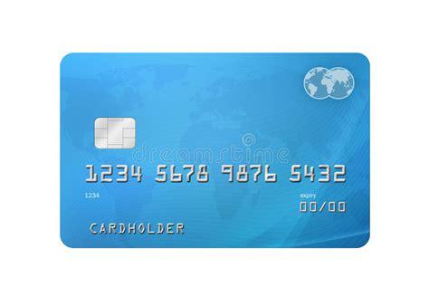 credit card stock illustration illustration  modern