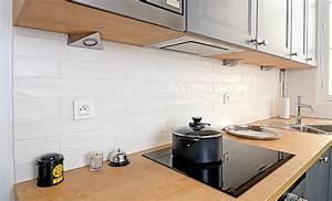 Comment Poser Une Credence : comment mettre une credence maison design ~ Dailycaller-alerts.com Idées de Décoration