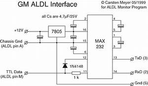 Making My Own Aldl Cable For Tunerpro