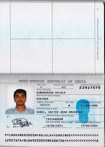 dubizzle abu dhabi passport documents lost indian With e documents india