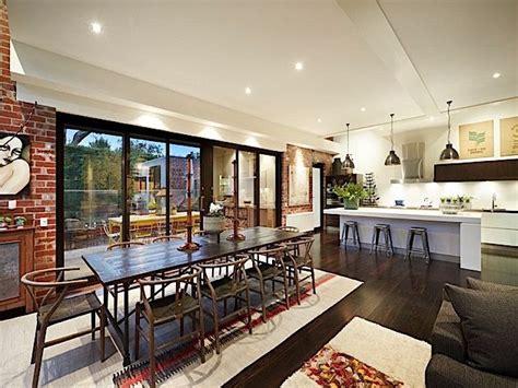 Stylische Wohnung Im Alten Lagerhaus In Melbourne