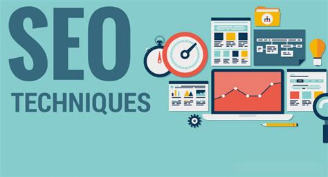 seo techniques 10 best and helpful page seo techniques for 2017