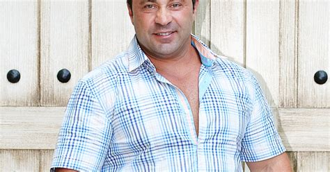 Joe Giudice Gets In Argument With Gia, Neighbor, Cops