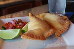 Who Knew? It's National Empanada Day! Tucson Foodie