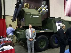 """STRYKER MSL Ready for US Army """"Shoot Off"""" - Mönch ..."""
