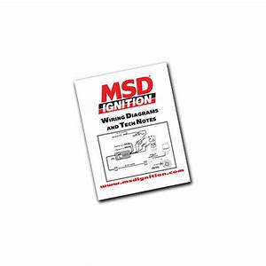 Msd Wiring Diagrams  Tech Notes  U0026 Trouble