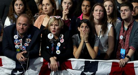 polls election reaction wrong presidential politico did before everyone reasons very