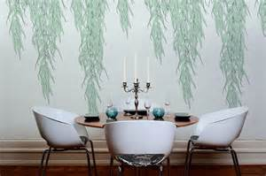 ideas for kitchens remodeling willow wallpaper modern dining room detroit by the detroit wallpaper co
