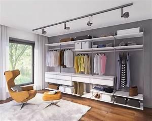Begehbarer Kleiderschrank Regale : begehbarer kleiderschrank donna ~ Sanjose-hotels-ca.com Haus und Dekorationen