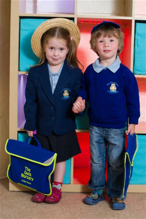 kinder prep private preschool our beautiful new preschool uniforms the owls nursery 918